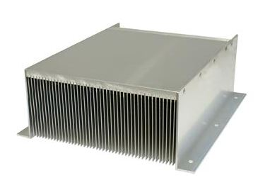 Bonded Fin heat sink